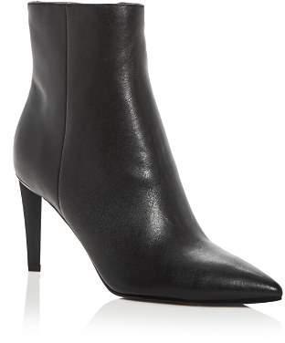KENDALL + KYLIE Women's Zoe High-Heel Booties