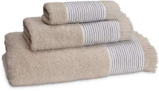 Kassatex Amagansett Fingertip Towel Bedding