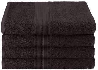 Co The Twillery Ankara 100% Cotton Bath Towel