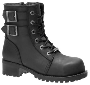 Harley-Davidson Women's Archer Steel Toe Work Boot Women's Shoes