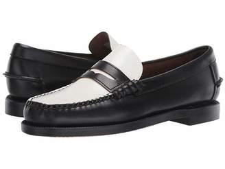 3d6b67bace1 Sebago Penny Loafers - ShopStyle