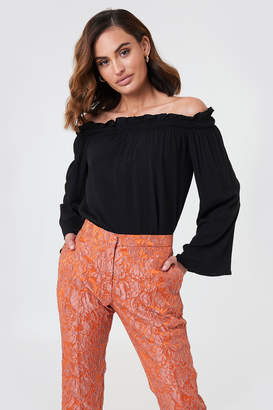 Rut & Circle Rut&Circle Venda Off Shoulder Top