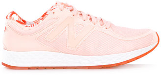 New Balance Fresh Foam Zante sneakers $113.70 thestylecure.com