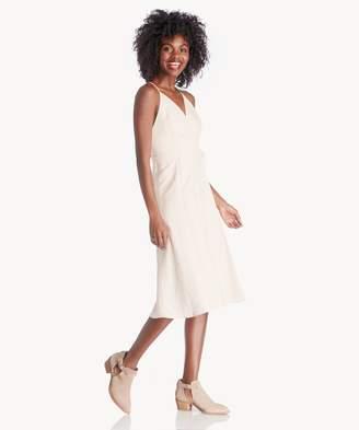 Sole Society Simona Wrap Dress