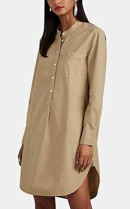 Alex Mill Women's Cotton Poplin Shirtdress - Neutral