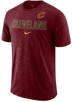 Nike Men Cleveland Cavaliers Essential Facility T-Shirt