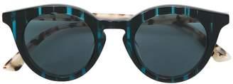 McQ Eyewear round sunglasses