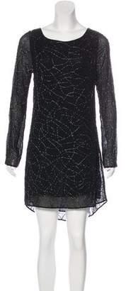MLV Sequined Mini Dress w/ Tags
