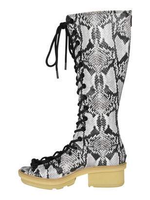 3.1 Phillip Lim Leather boots
