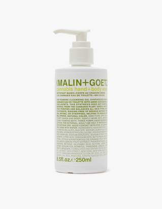 Malin+Goetz Cannabis Hand + Body Wash
