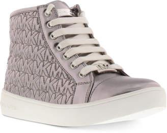Michael Kors Little & Big Girls Ivy Adele Sneakers