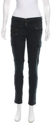 J Brand Cargo Skinny Pants