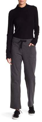 James Perse Straight Leg Pants