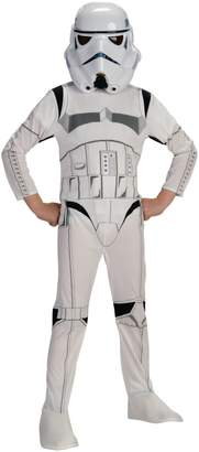 Rubie's Costume Co Rubie's Costumes Stormtrooper Child Costume