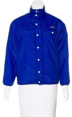 Patagonia Reversible Casual Jacket