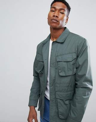 Weekday Keith Pocket Utility Jacket