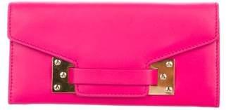 Sophie Hulme Fine Envelope Wallet w/ Tags