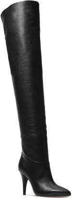 Michael Kors Rosalyn Over-The-Knee Boots