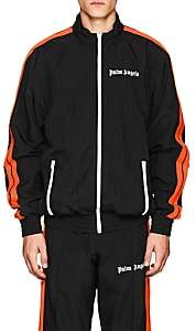 Palm Angels Men's Logo Track Jacket - Black