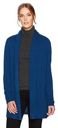 Pendleton Women's Josephine Cardigan Cashmere Sweater