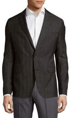 HUGO BOSS Wool Sportcoat