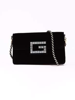Gucci Brodway Bag G Strass