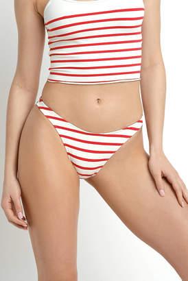 Solid & Striped The Nicole Breton Bikini Bottom