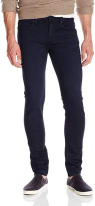 Paige Men's Croft Super Skinny Fit Jean in Transcend Inkwell 32