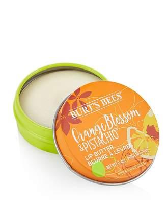 Butter Shoes Burts BeesMarks and Spencer Botanical Blends Lip Orange Blosssom & Pistachio 11.3g