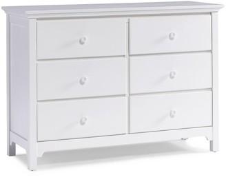 Tiamo Ti Amo Double Dresser