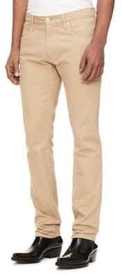 Calvin Klein Jeans Slim Five-Pocket Stretch Pants