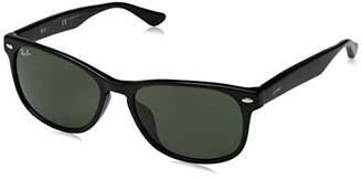 Ray-Ban 0rb2184f Cateye Sunglasses