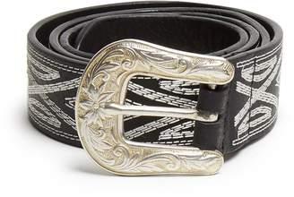 Isabel Marant Tehora leather belt
