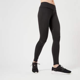 Reebok Women's CrossFit Lasercut Tights