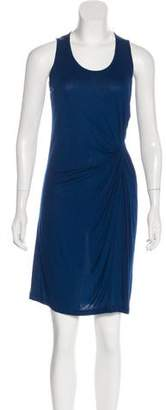 Thakoon Sleeveless Knee-Length Dress