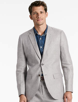 Lucky Brand Jack Linen Suit Jacket