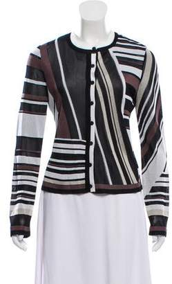 Missoni Button-Up Cardigan