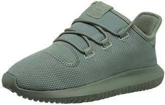 adidas Boys' Tubular Shadow C Sneaker core Black/White