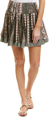 Raga Enchanted Dreams Mini Skirt