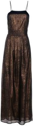 Atos Lombardini per L'NDE LE PALAIS Long dresses - Item 34843419IG