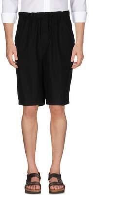 McQ Bermuda shorts