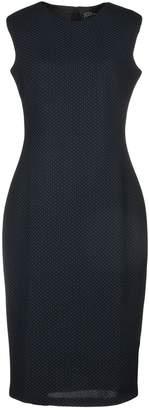 Pierre Mantoux Knee-length dresses