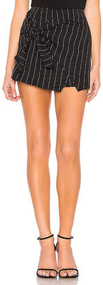 Lovers + Friends Bardot Skort