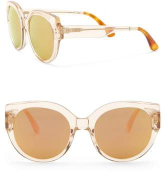 Toms 54mm Luisa Sunglasses