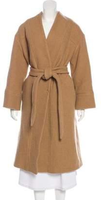 IRO Wool Long Coat