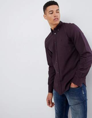 French Connection Gingham Check Shirt