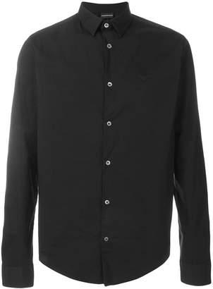 Emporio Armani classic button-down shirt