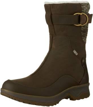 Merrell Women's Eventyr Mid North Waterproof Hiking Boots