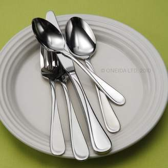 Oneida Flight 20 Piece Flatware Set