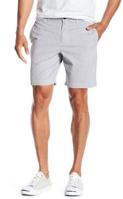 Original Penguin Vertical Stripe Shorts